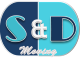 S&D Moving Sticky Logo