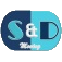 S&D Moving Mobile Logo